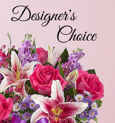 Designer\' Choice