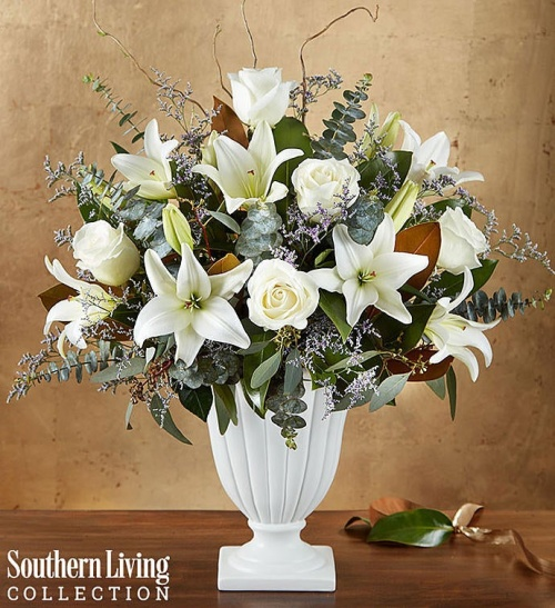 Graceful Style tm by Southern Living tm for Sympathy