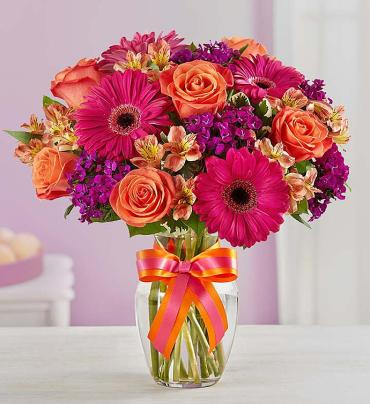 Sugar \'n\' Spice Bouquet
