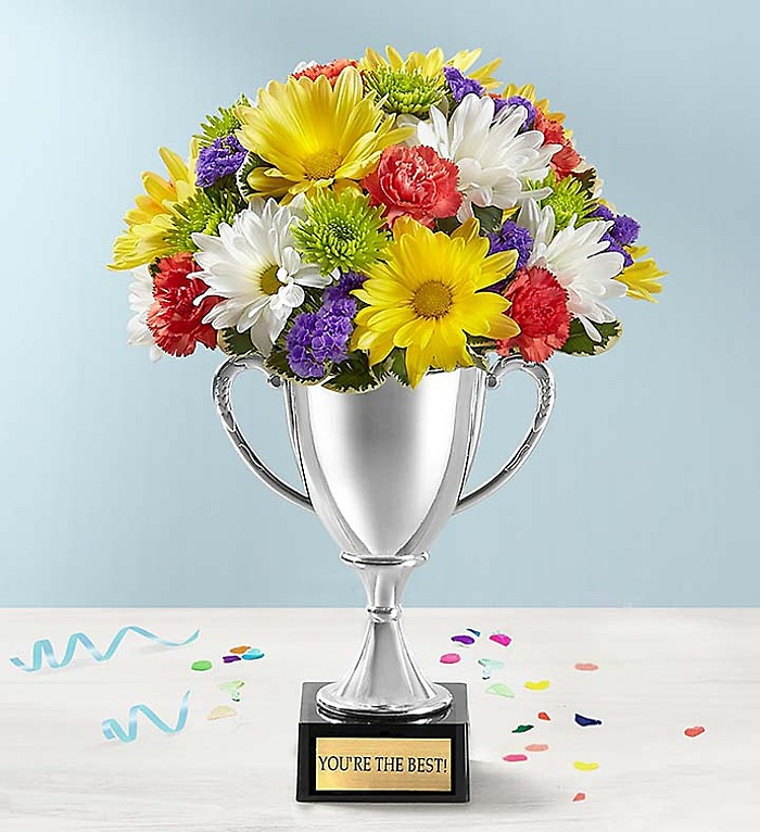 Trophy Bouquet