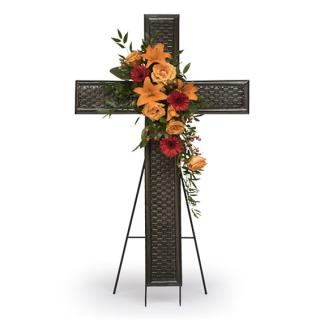 Bronze Cross Tribute