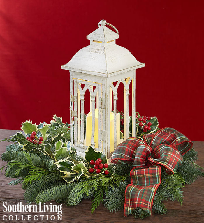 Lantern Centerpiece By Southern Living ®
