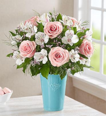 Sweet Blooms Flower Arrangement